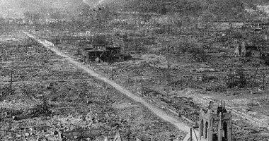 Hiroshima/Nagasaki Ledakan Atom Masih Bergema, 70 tahun Masih Dirasakan Dampaknya