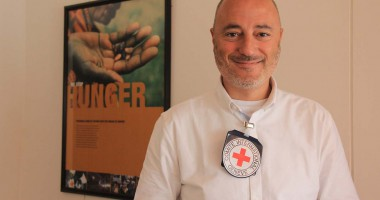 Penghargaan Kemanusiaan Bagi Tim Evakuasi ICRC di Yaman
