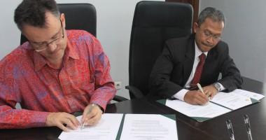 ICRC Perkuat Kerjasama Akademik dengan Universitas Syah Kuala, Aceh