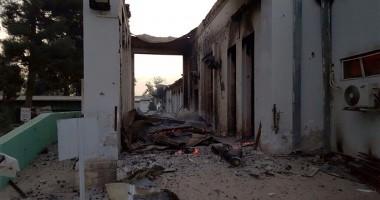 Afghanistan: ICRC mengutuk pemboman rumah sakit MSF di Kunduz