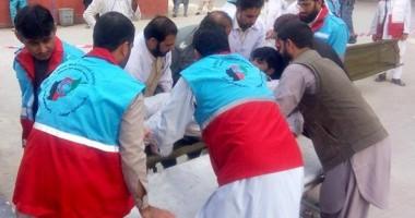 Afghanistan/Pakistan: Gempa melukai lebih dari 2000 orang
