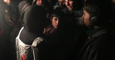 ICRC menyerukan penghentian pengepungan dengan segera dan serentak di seluruh Suriah