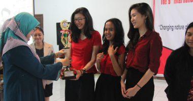 Universitas Parahyangan juara baru IHL National Debate Competition 2016