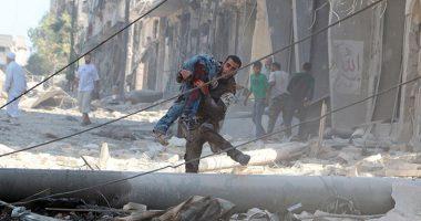 Situasi di Aleppo Porakporanda
