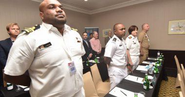 37 Perwira Senior Angkatan Laut dari 22 Negara Berkumpul Membicarakan Hukum Sengketa Bersenjata di Lautan