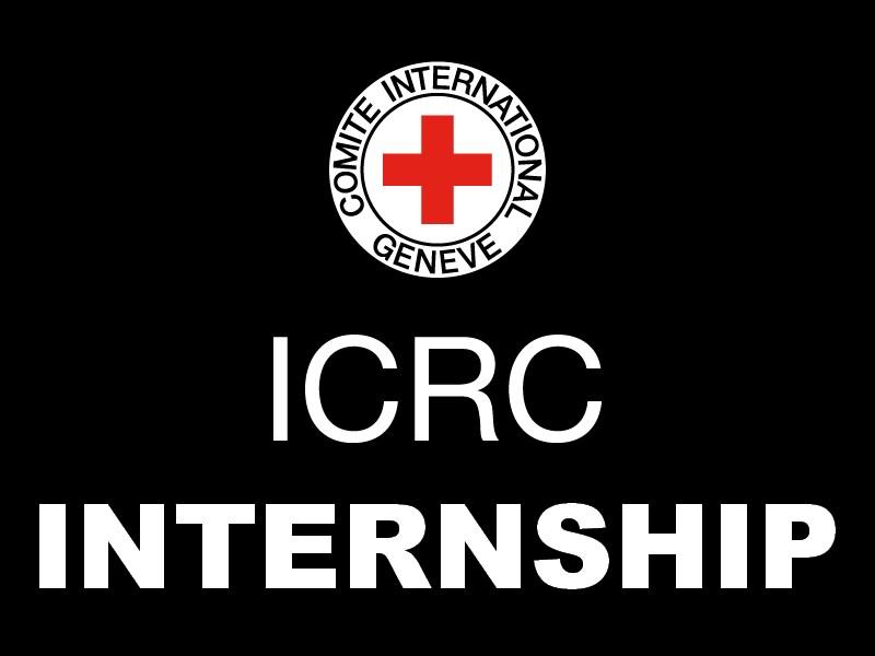 Magang di ICRC