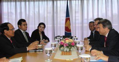 Kunjungan Tiga Hari Presiden ICRC di Indonesia