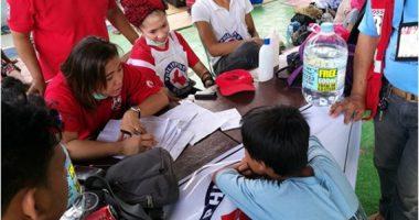Marawi: Website Palang Merah bantu pertemukan keluarga yang terpisah