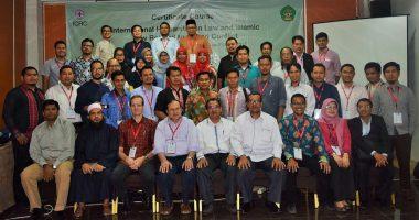 Belajar Hukum Perang di Aceh
