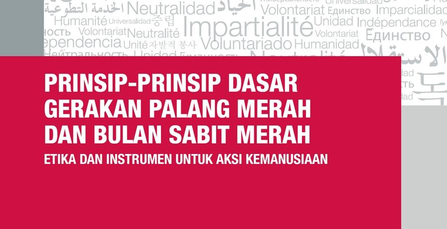 Mengapa kami memerlukan prinsip-prinsip dasar?