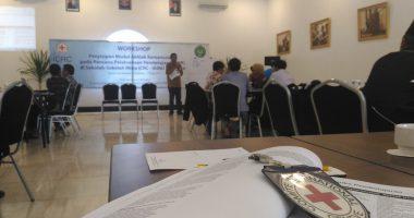 Menebar Benih 'Pendidikan Hukum Humaniter' (Akhlak Kemanusiaan) di Kebumen