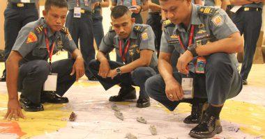 Hukum Humaniter Internasional dalam Operasi Laut
