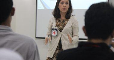 Lokalatih Manajemen Jenazah dalam Situasi Darurat bersama PMI