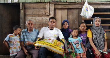 Marawi: Tidak dapat kembali ke rumah, ribuan tetap bergantung pada bantuan kemanusiaan, 2 bulan setelah konflik berakhir