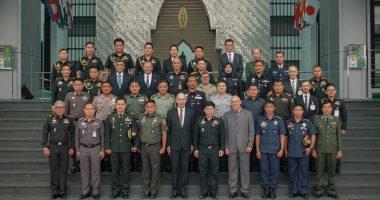 Thailand: Keseimbangan yang tepat antara kepentingan keamanan dan pertimbangan kemanusiaan