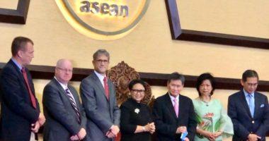 Momentum ASEAN Day, ICRC dan ASEAN luncurkan laporan Simposium Hukum Humaniter