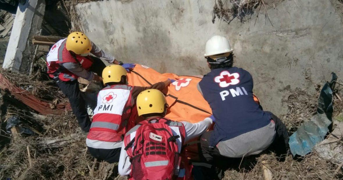 PMI dan ICRC sediakan layanan RFL untuk korban Gempa Sulawesi Tengah