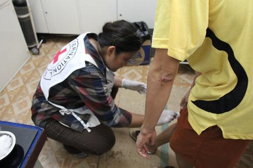 Asia dan Pasifik: Dari tata kelola hingga penyediaan layanan kesehatan, termasuk kesehatan mental, di lingkungan penjara