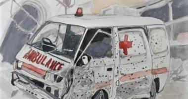 Tanggung jawab petugas medis dalam situasi konflik bersenjata dan keadaan darurat lainnya