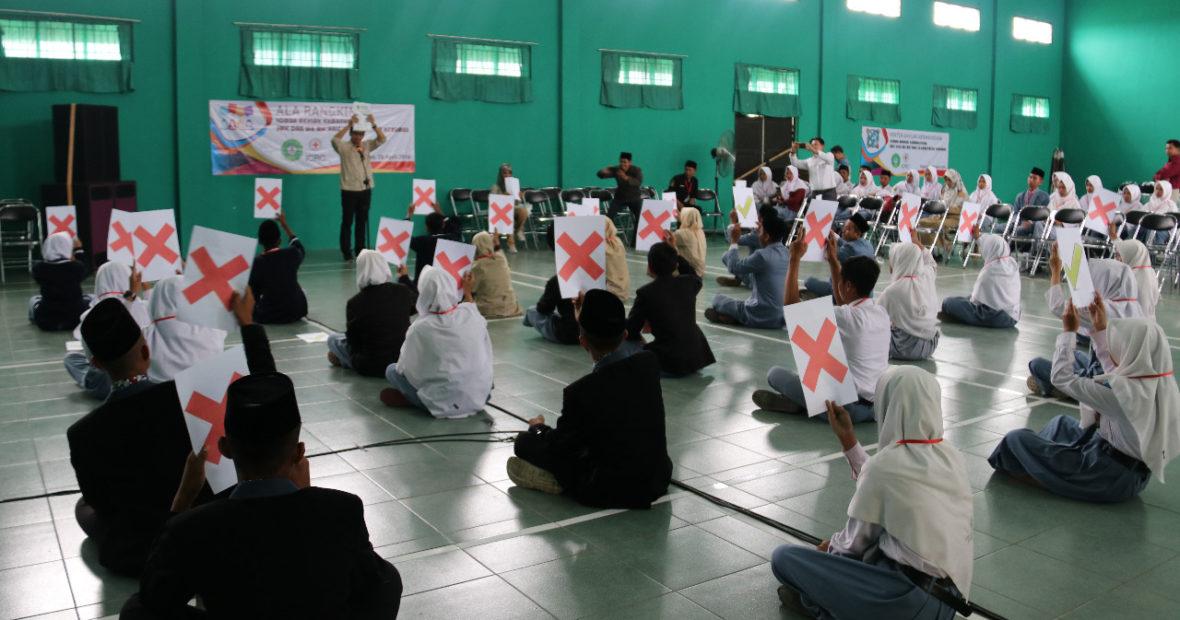 Kompetisi Akhlak Kemanusiaan Digelar Pertama Kali di Yogyakarta dan Kebumen