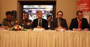 Indonesia: 28 Negara bahas isu dan tantangan operasi pemeliharaan perdamaian modern