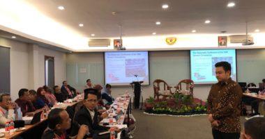 ICRC dan UIN Sunan Ampel Surabaya gelar kursus hukum humaniter dan hukum Islam terkait konflik bersenjata