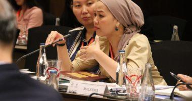 ICRC dan UNESCO menyatukan 15 negara dari Asia dan Pasifik untuk memajukan pelindungan cagar budaya