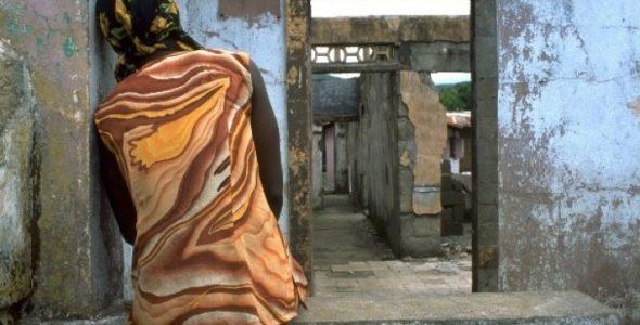 T&J: kekerasan seksual dalam konflik bersenjata