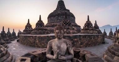 Pelindungan Cagar Budaya pada Masa Konflik Bersenjata menurut Hukum Humaniter Internasional dan Hukum Nasional Indonesia