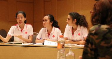 Singapura menjadi pemenang 34th Edition of Jean-Pictet Concours