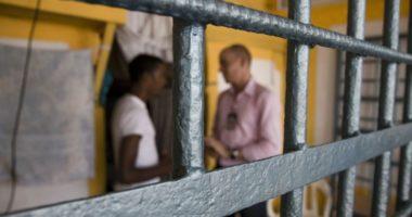 Melindungi populasi di penjara dari penyakit menular