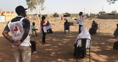 COVID-19: Diperlukan tindakan mendesak untuk menghadapi ancaman besar terhadap kehidupan di zona konflik