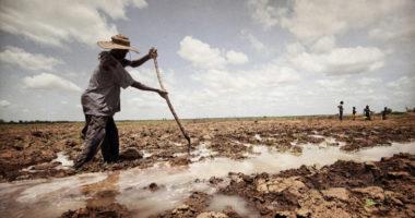 Tujuh hal yang perlu kamu ketahui tentang perubahan iklim dan konflik