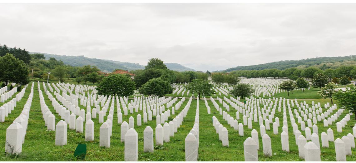 25 pasca duka Srebrenica, 8.372 jiwa dikenang