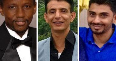 (3) Mengenang tiga sejawat kami yang gugur di Yaman: Saidi Kayiranga