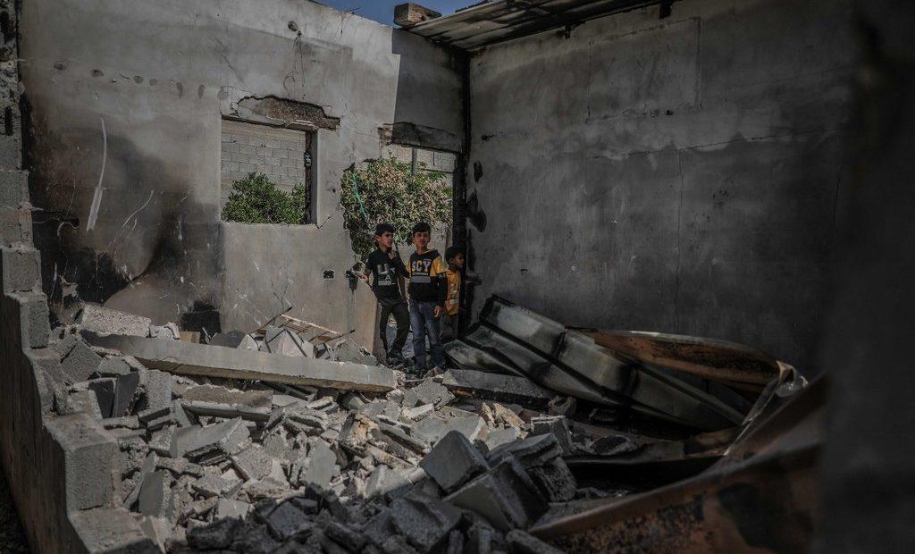 Pernyataan Fabrizio Carboni, Direktur ICRC untuk Kawasan Timur Tengah dan Timur Dekat