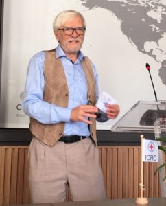 Dr. Jürg Kesselring_Behavior change day
