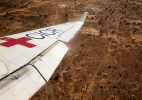 Drones, Data and Humanitarian Action