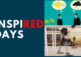 A Spring of Innovation – InspiRED Days March & May 2021