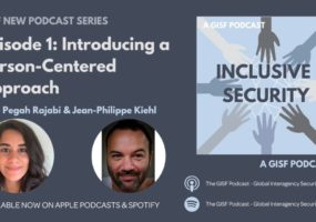 Putting Individuals at the Heart of Security Risk Management: Update & Podcast