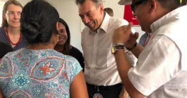 Venezuela: ICRC to expand humanitarian effort