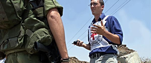 International Review: Principles guiding humanitarian action
