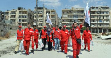 e-Briefing: Principles guiding humanitarian action