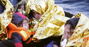 Red Cross Red Crescent leaders ask governments to review migration policies