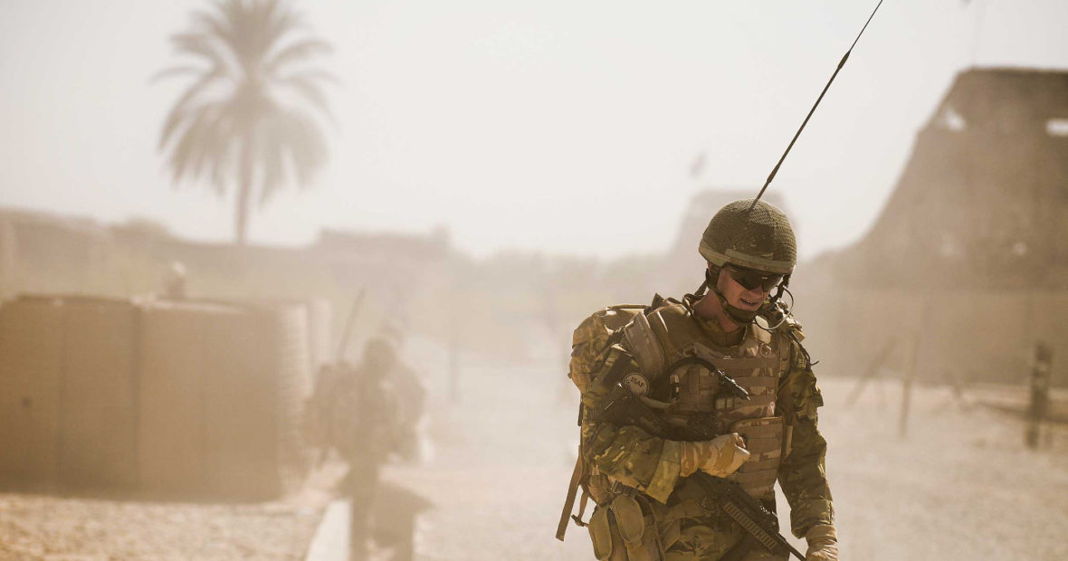 International law of military operations: Mapping the field to improve compliance with the law