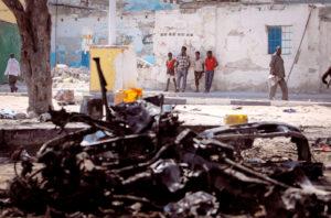 Terrorism, Counter-terrorism, IHL, Violent Extremism