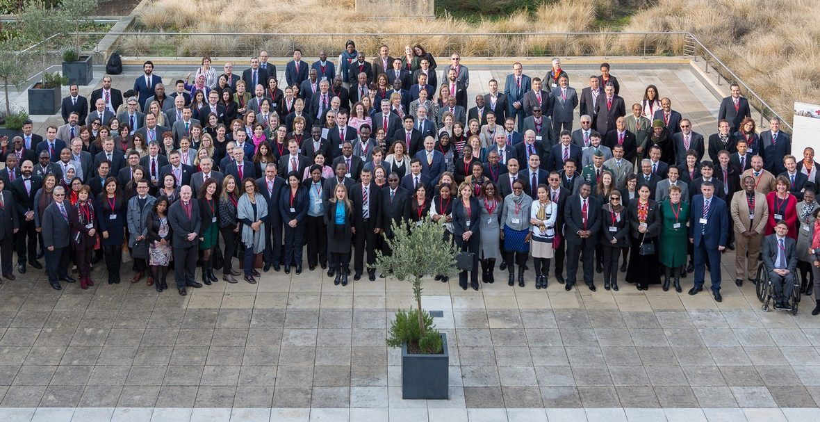 Universal Meeting of National IHL Committees: At the heart of efforts towards better respect for the law