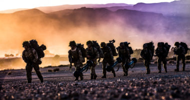 Fighting together: Obligations and opportunities in partnered warfare