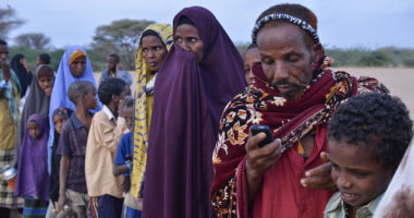 Messaging apps: the way forward for humanitarian communication?