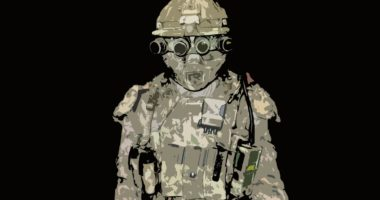 'Supersoldiers': Ethical concerns in human enhancement technologies